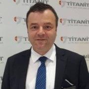 Dr Cenk Türküz Titanit